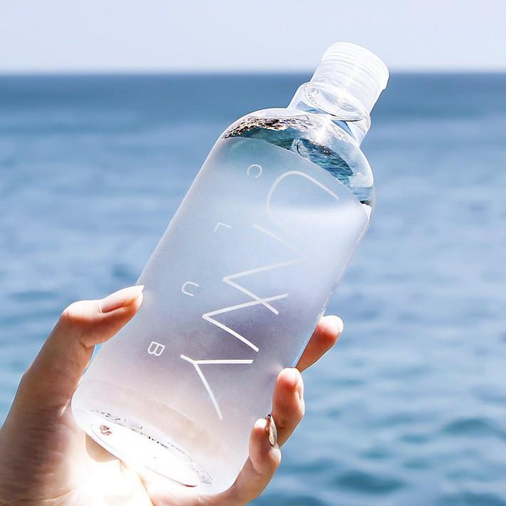 6 chai nước tẩy trang siêu to khổng lồ chất lượng miễn chê dành riêng cho hội chị em mê đồ rẻ - Ảnh 12.