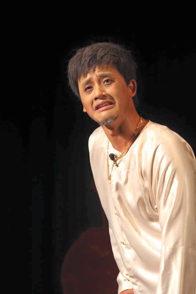 Mai Tài Phến từng tham gia trong nhiều vở kịch lớn nhỏ.