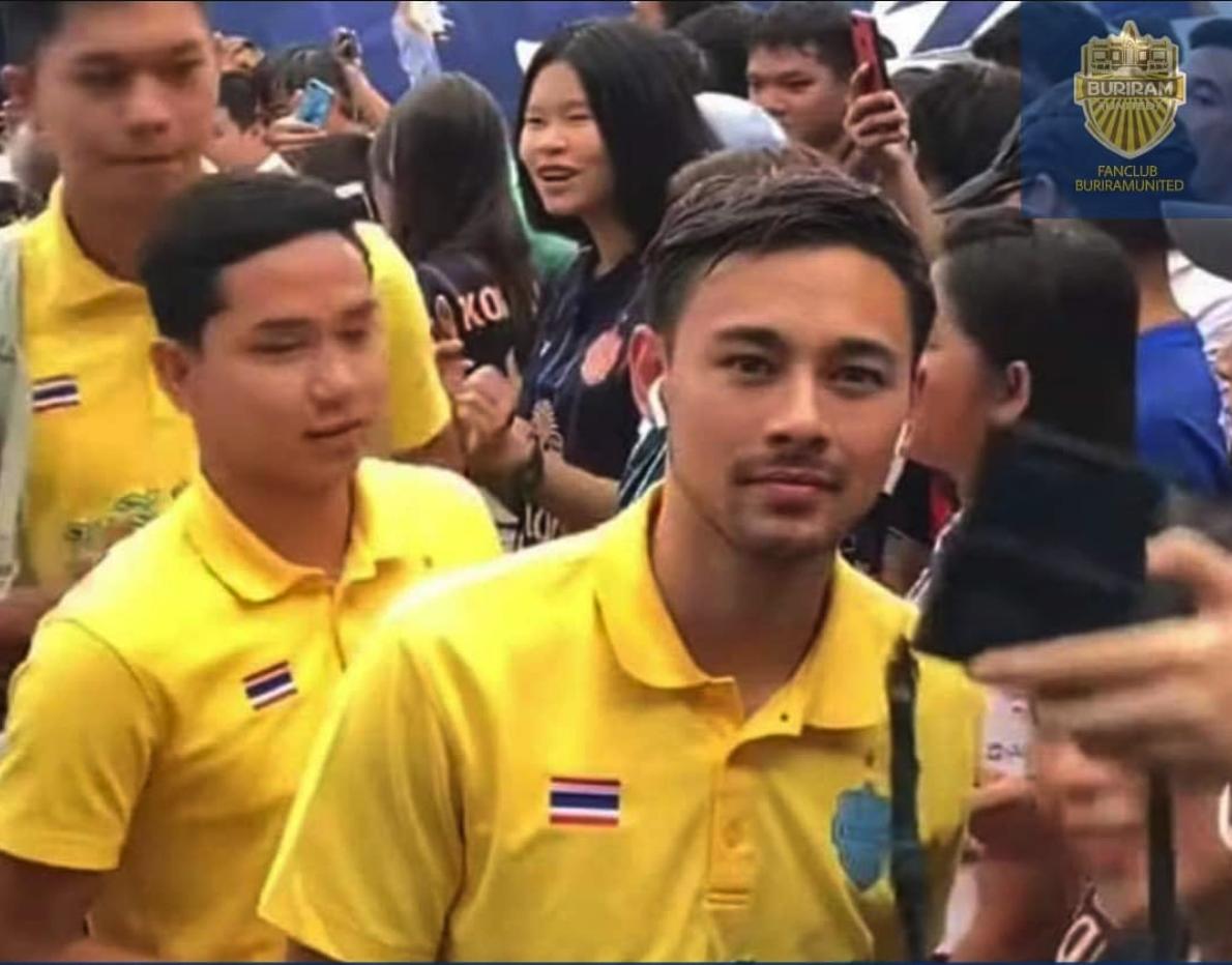 Rộ tin Xuân Trường phải rời Buriram United vì thừa suất ngoại binh Đông Nam Á - Ảnh 2.