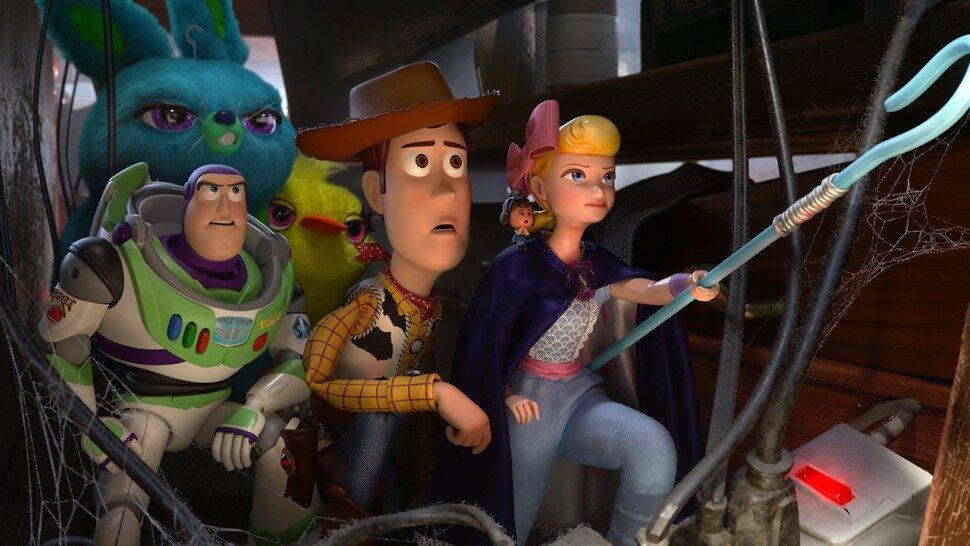 Review Toy Story 4: Kịch bản hay vượt kì vọng người hâm mộ! - Ảnh 7.