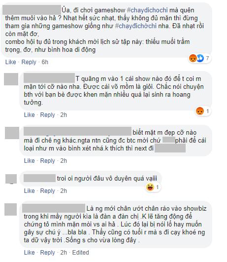 Hiền Hồ - khách mời nhạt nhất lịch sử Running Man Việt? - Ảnh 8.