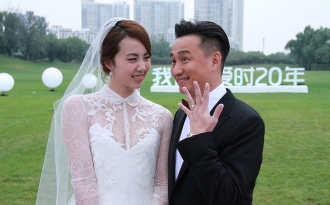 Cái tên vàng trong làng đầu thai Huỳnh Lỗi: May mắn hai lần được yêu Tam Kim Ảnh Hậu Châu Tấn - Ảnh 12.