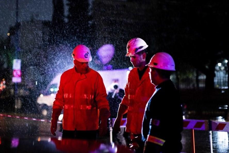 Khủng hoảng mất điện chưa từng có lan rộng lan khắp Nam Mỹ - Ảnh 1.