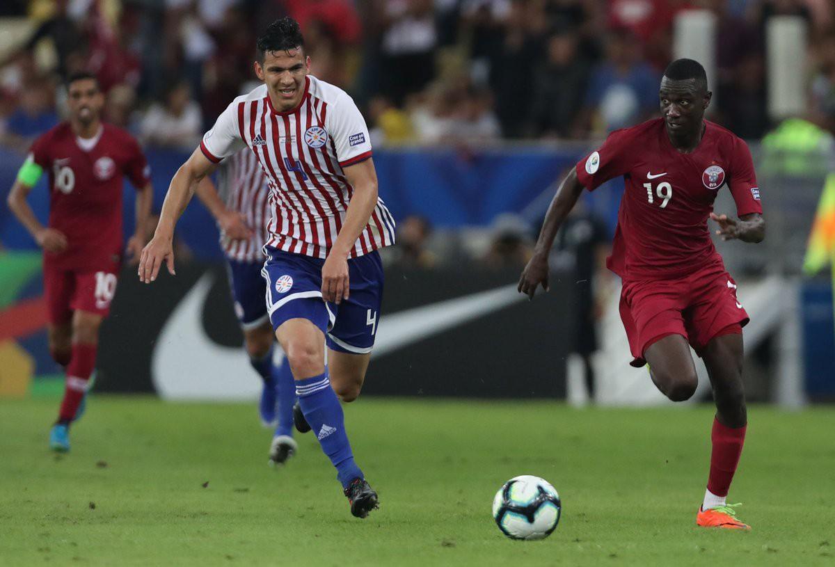 Đại diện châu Á gây ấn tượng mạnh bằng màn ngược dòng quả cảm ở giải đấu số 1 Nam Mỹ - Ảnh 4.
