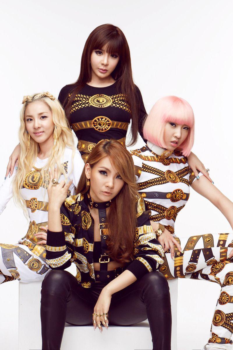 Làm màu coi nhẹ nhan sắc, bố Yang lại khẩu nghiệp chê 2NE1 và loạt sao nữ YG quá xấu, còn so bì với BLACKPINK - Ảnh 2.