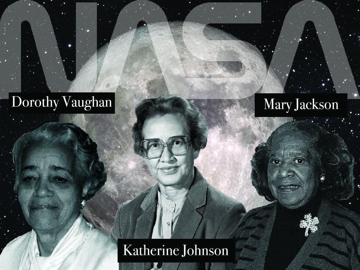 Chuyện về 3 người phụ nữ giúp NASA lần đầu chinh phục không gian thành công nhưng lại bị chính nước Mỹ lãng quên - Ảnh 1.
