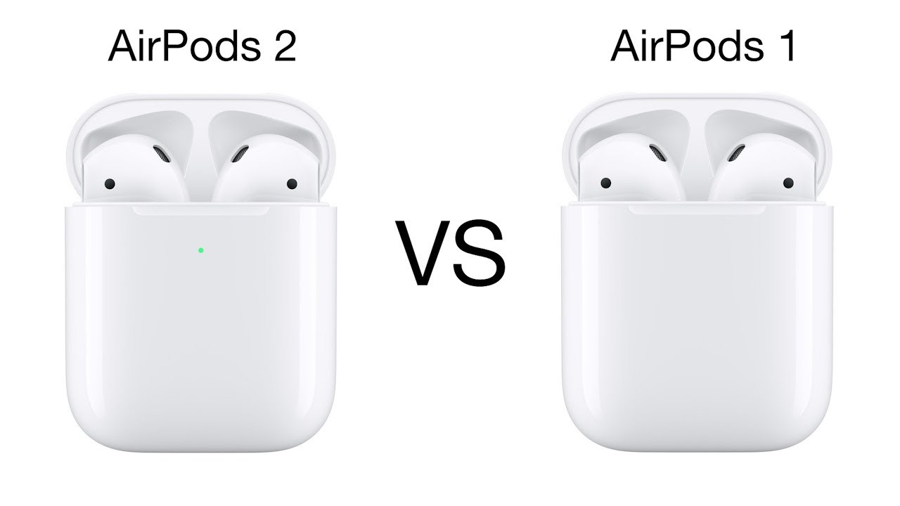 Nếu bắt cô Tấm nhặt cả rổ AirPods 1 và 2 chung nhau, có bao nhiêu cách để phân biệt cho đúng? - Ảnh 1.