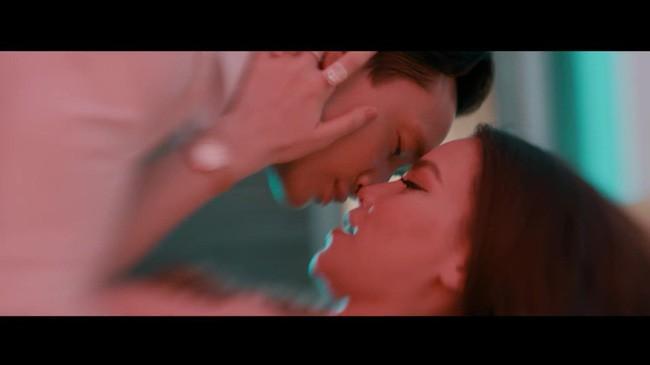 4 cặp đôi MV giả tình thật của VPOP nên duyên chỉ sau 1 lần đóng chung: toàn sao nữ đình đám bậc nhất nhạc Việt - Ảnh 8.