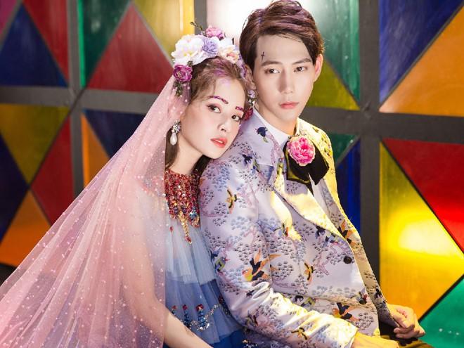 4 cặp đôi MV giả tình thật của VPOP nên duyên chỉ sau 1 lần đóng chung: toàn sao nữ đình đám bậc nhất nhạc Việt - Ảnh 11.