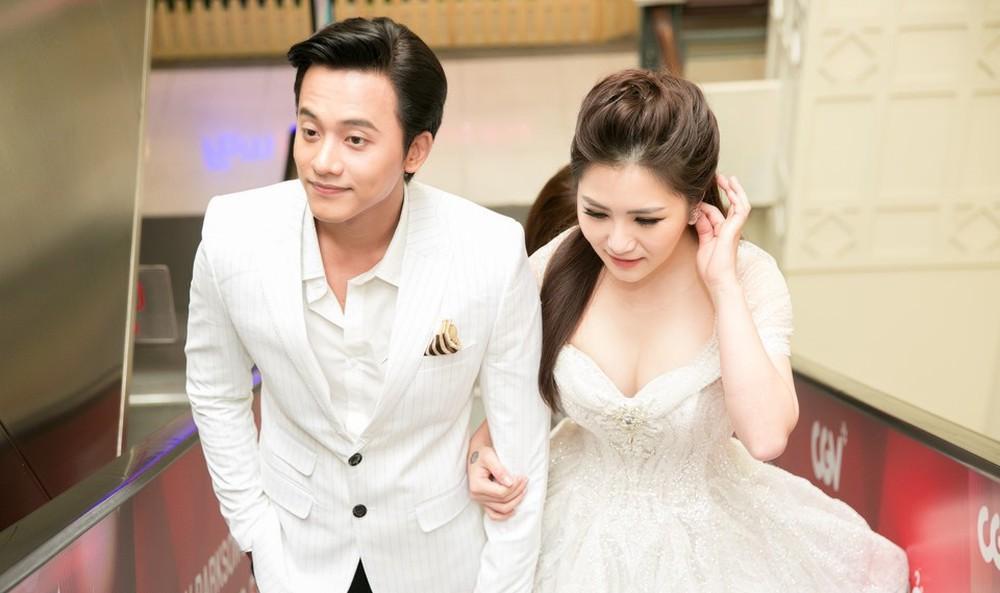 4 cặp đôi MV giả tình thật của VPOP nên duyên chỉ sau 1 lần đóng chung: toàn sao nữ đình đám bậc nhất nhạc Việt - Ảnh 6.