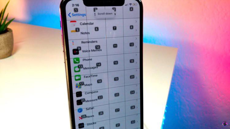 Xem iPhone tự động nhoay nhoáy 100% chỉ nhờ điều khiển giọng nói: Như lạc vào thế giới tương lai! - Ảnh 5.