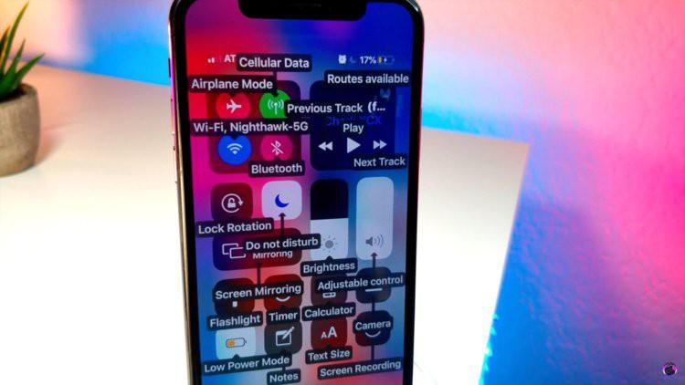 Xem iPhone tự động nhoay nhoáy 100% chỉ nhờ điều khiển giọng nói: Như lạc vào thế giới tương lai! - Ảnh 12.