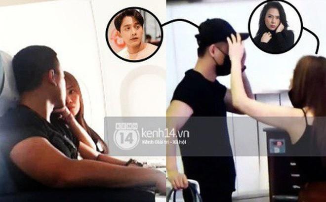 Mỹ Tâm và Son Ye Jin: Hai chị đại không ngại yêu trai nhỏ tuổi, bạn đoán xem cơm chị nào mua ngon hơn? - Ảnh 1.