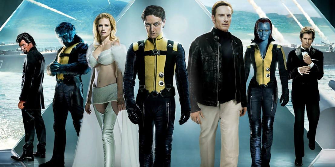 5 sai lầm của Fox với X-Men: Điều số 3 còn giúp Disney xây dựng thành công vũ trụ điện ảnh Marvel - Ảnh 2.