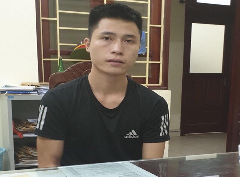 Gã thanh niên dùng dao sát hại bạn gái 19 tuổi trong nhà trọ đối diện án tử hình - Ảnh 1.