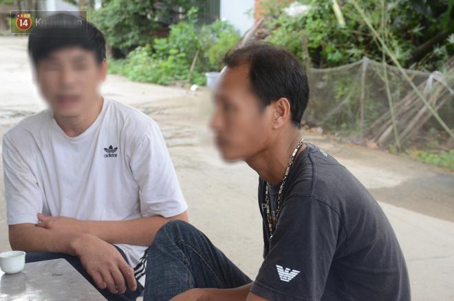 Bố cô gái 19 tuổi bị người yêu sát hại trước khi đi nước ngoài: Tôi từng gặp Cường, không ngờ hắn lại dã man đến thế... - Ảnh 3.