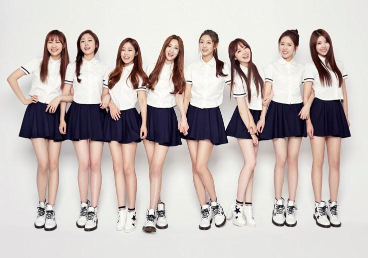 """Hội idol nữ vừa debut đã thu về cả """"rổ"""" antifan, bị """"ném đá"""" tơi bời từ tài năng đến nhân cách - Ảnh 11."""