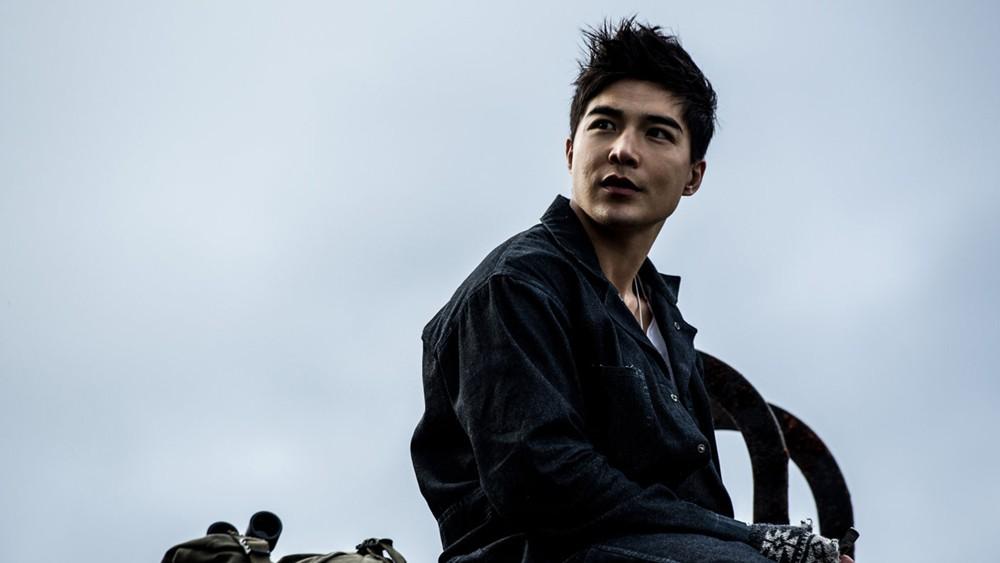 Diễn viên Châu Á sở hữu body 6 múi Lâm Lộ Địch là ai mà Marvel săn đón dữ vậy? - Ảnh 2.
