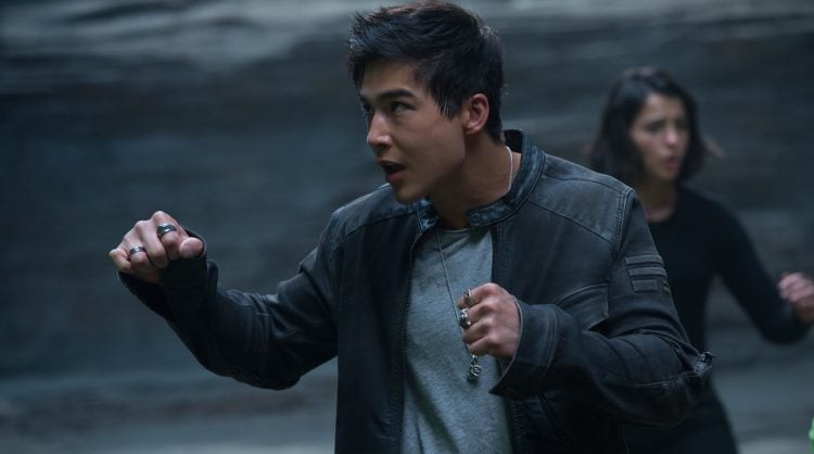 Diễn viên Châu Á sở hữu body 6 múi Lâm Lộ Địch là ai mà Marvel săn đón dữ vậy? - Ảnh 1.
