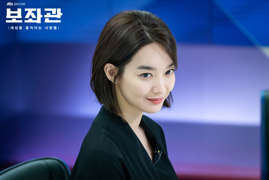 Quên đi thổ dân Song Joong Ki, 3 kiều nữ này mới là nhân vật chính khuấy động màn ảnh Hàn hè 2019 - Ảnh 5.