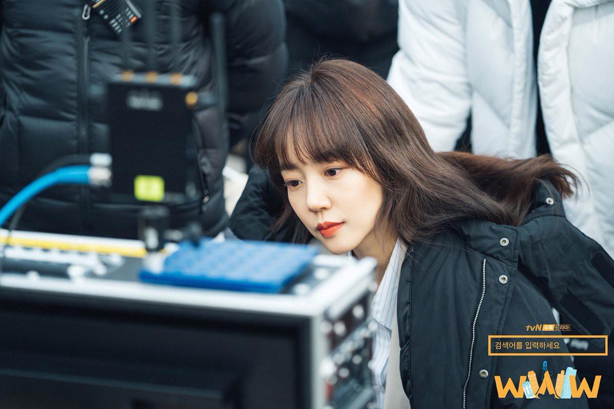 Quên đi thổ dân Song Joong Ki, 3 kiều nữ này mới là nhân vật chính khuấy động màn ảnh Hàn hè 2019 - Ảnh 11.