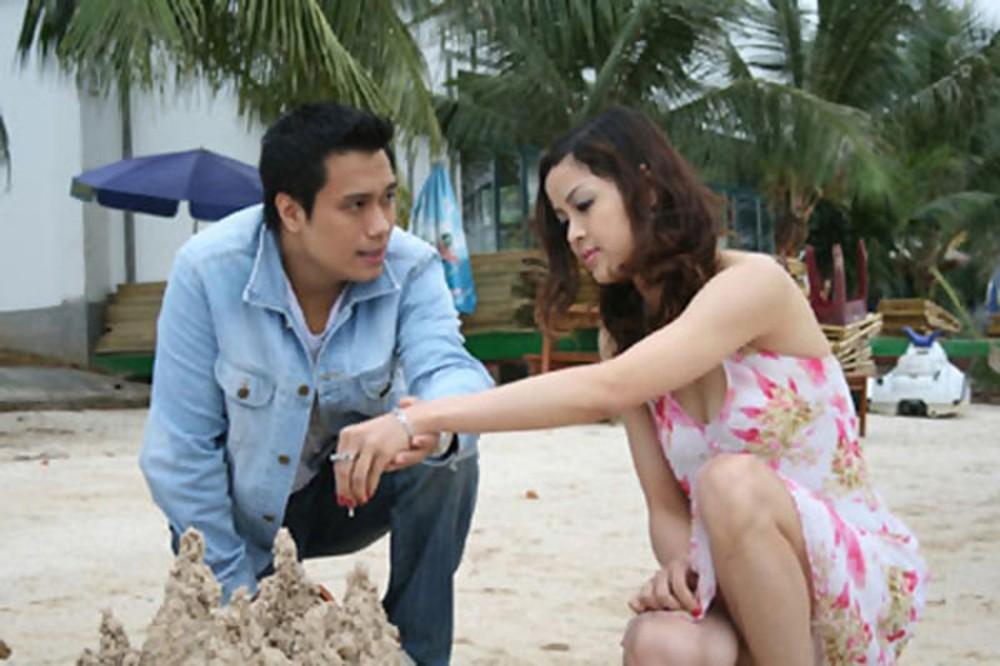 Ly dị vợ 2 lần đã là gì, tình trường vang dội từ trên phim đến đời thực của Việt Anh mới là đáng sợ đây này! - Ảnh 6.