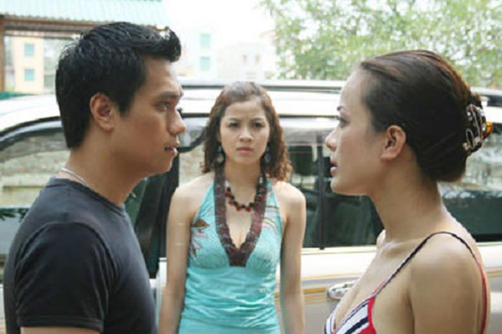 Ly dị vợ 2 lần đã là gì, tình trường vang dội từ trên phim đến đời thực của Việt Anh mới là đáng sợ đây này! - Ảnh 7.