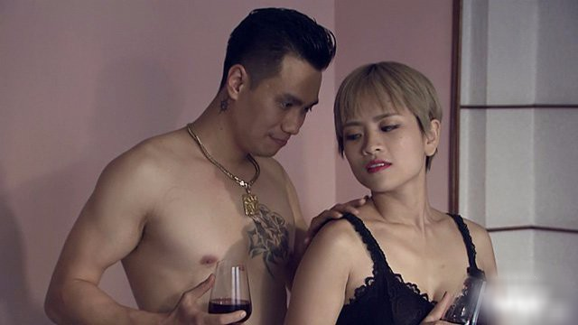 Ly dị vợ 2 lần đã là gì, tình trường vang dội từ trên phim đến đời thực của Việt Anh mới là đáng sợ đây này! - Ảnh 10.