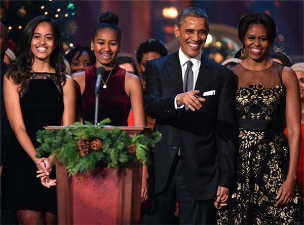 Con gái út của ông Barack Obama: Hành trình lột xác đáng kinh ngạc từ vịt hóa thiên nga và những bí mật giờ mới được hé lộ - Ảnh 4.