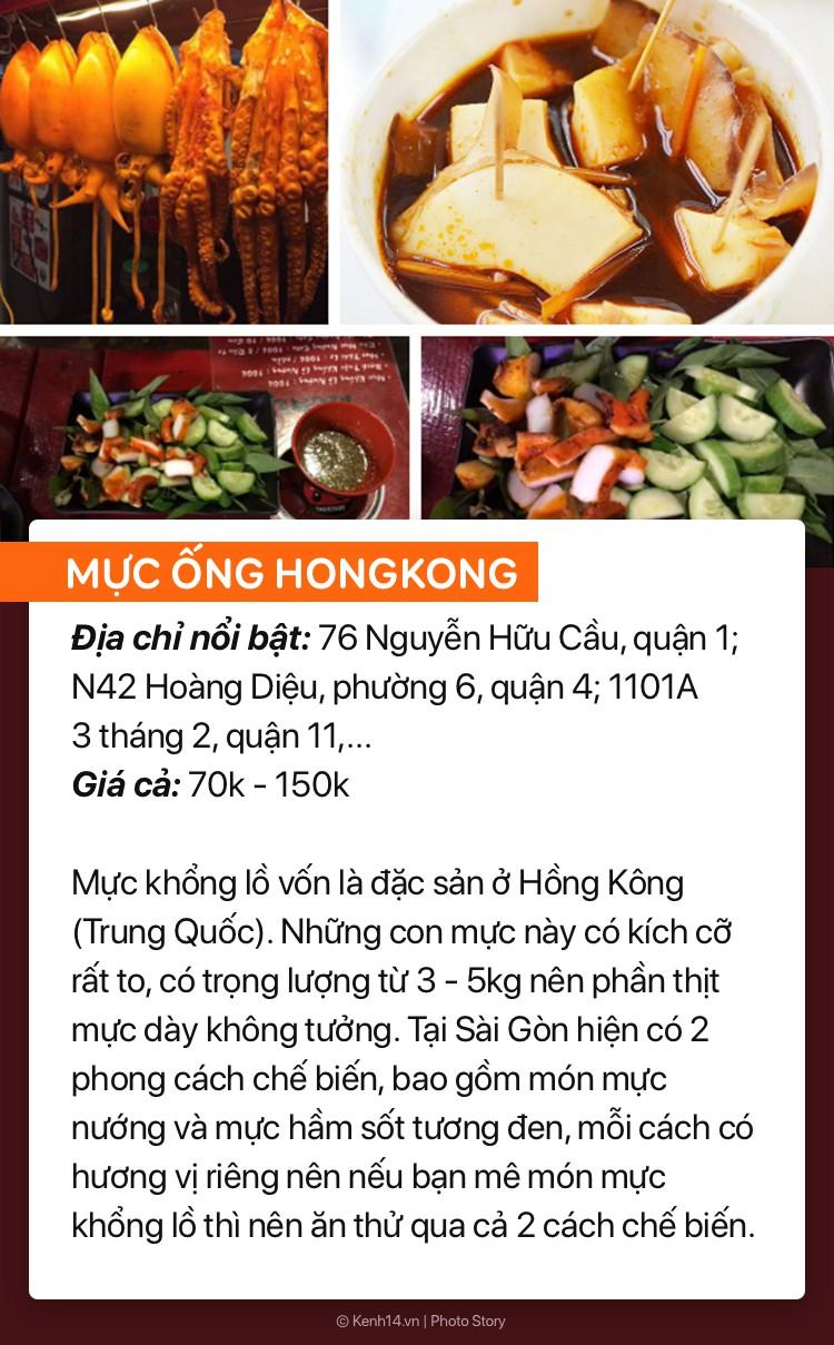 Sài Gòn không có Bà Tân Vlog nhưng bạn vẫn có thể thưởng thức loạt món siêu to khổng lồ này - Ảnh 9.