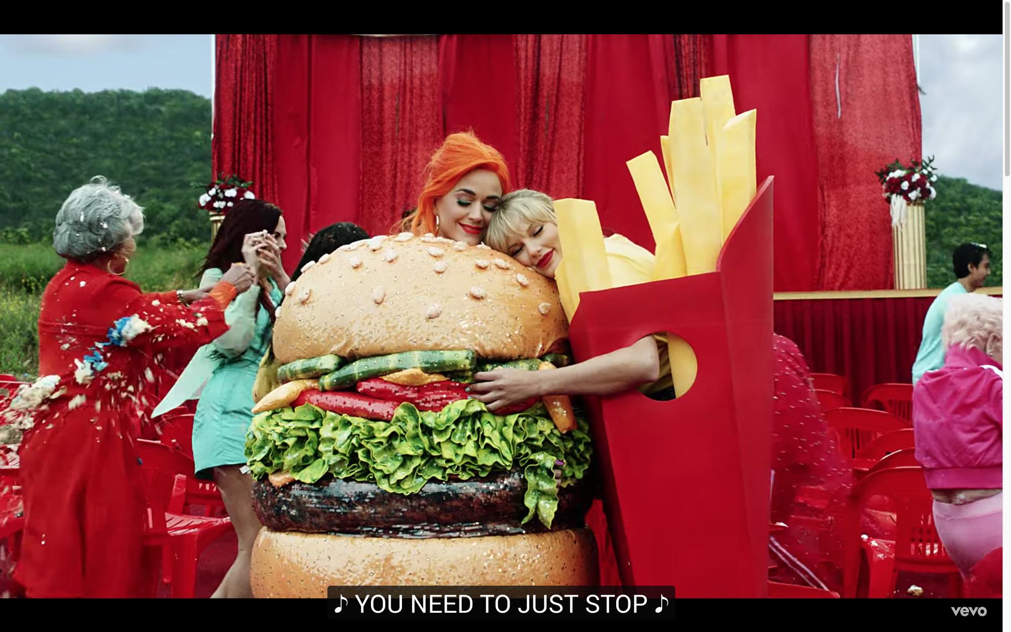 Taylor Swift tung MV mới: Khi đẳng cấp ngôi sao lớn chẳng còn được định nghĩa bằng những số liệu hư vô - Ảnh 2.