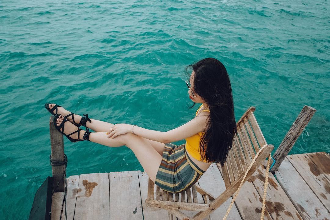 Kỳ lạ ốc đảo ở Khánh Hòa: Nơi trai gái không dám yêu nhau, cả làng không bao giờ có trộm - Ảnh 16.