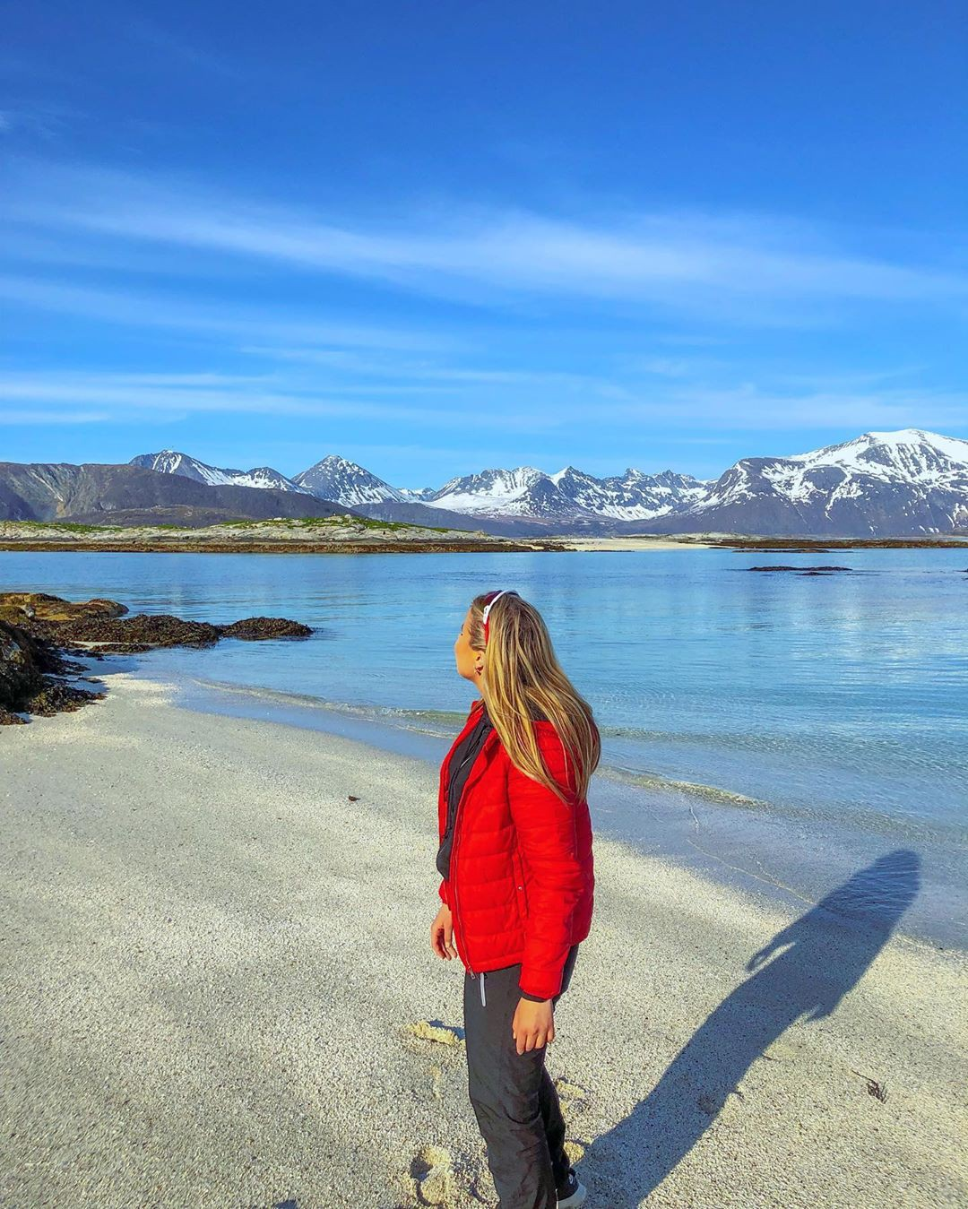 Không đồng hồ, không máy chấm công, phong cảnh lại tuyệt đẹp, hòn đảo này chính xác là nơi mà ai đang áp lực cũng muốn trốn đến - Ảnh 3.