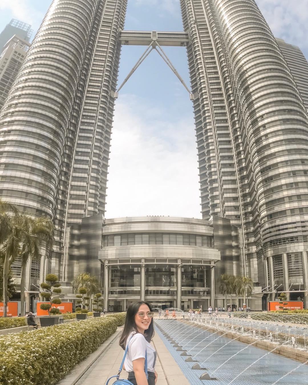Có cả triệu người chụp ảnh dưới toà tháp Petronas Twin Tower nhưng không phải ai cũng biết bí quyết để có tấm ảnh lung linh nhất - Ảnh 5.