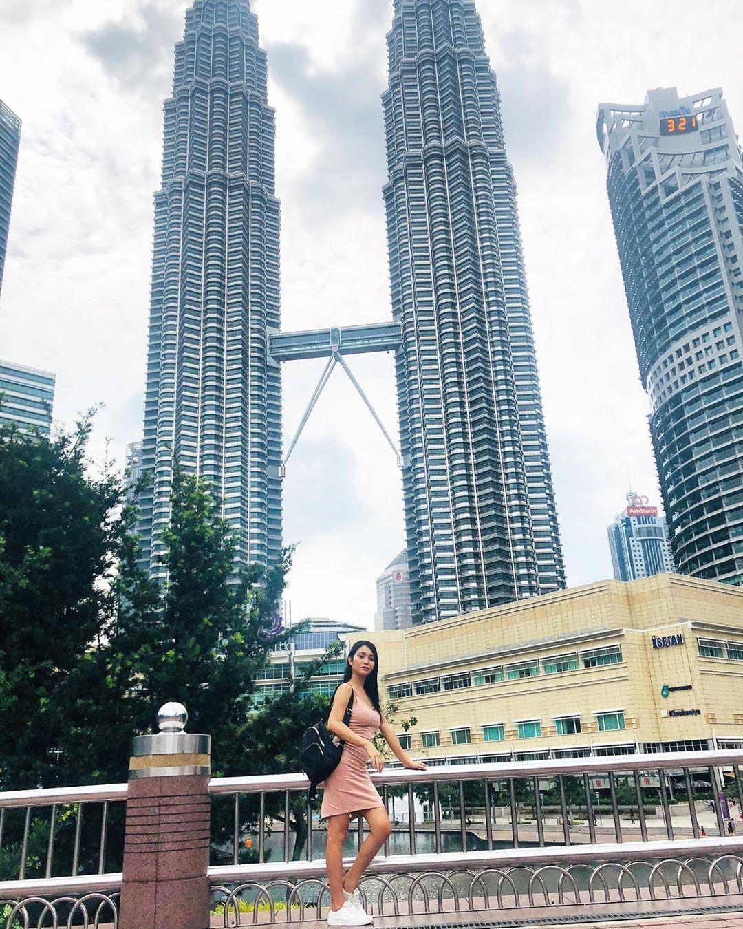 Có cả triệu người chụp ảnh dưới toà tháp Petronas Twin Tower nhưng không phải ai cũng biết bí quyết để có tấm ảnh lung linh nhất - Ảnh 6.