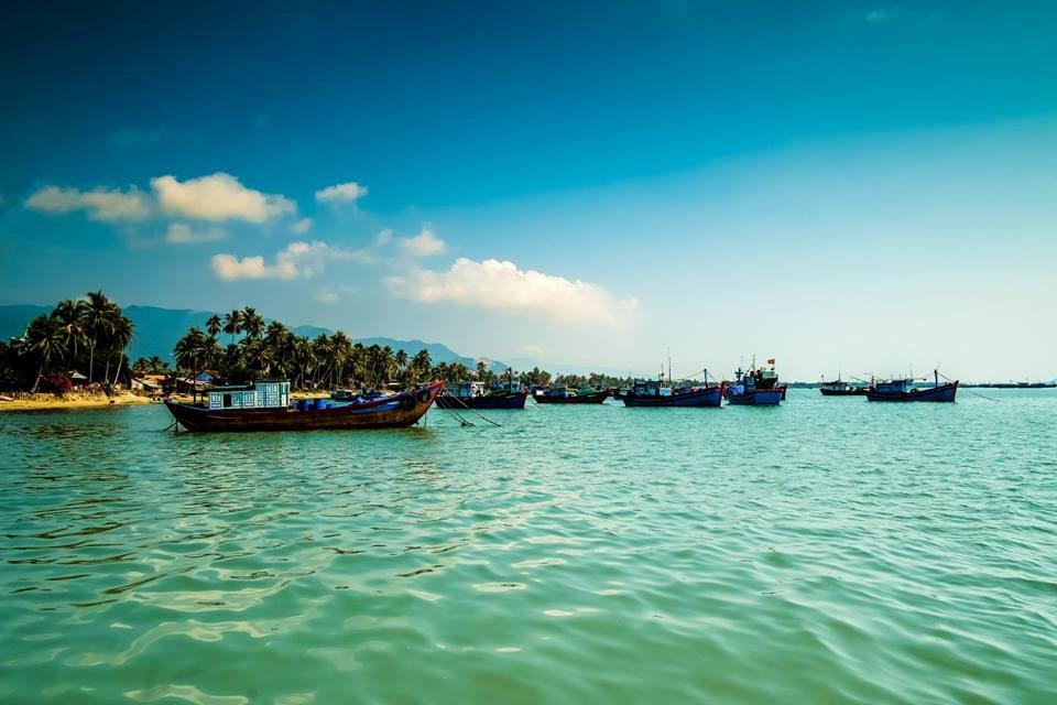 Kỳ lạ ốc đảo ở Khánh Hòa: Nơi trai gái không dám yêu nhau, cả làng không bao giờ có trộm - Ảnh 3.