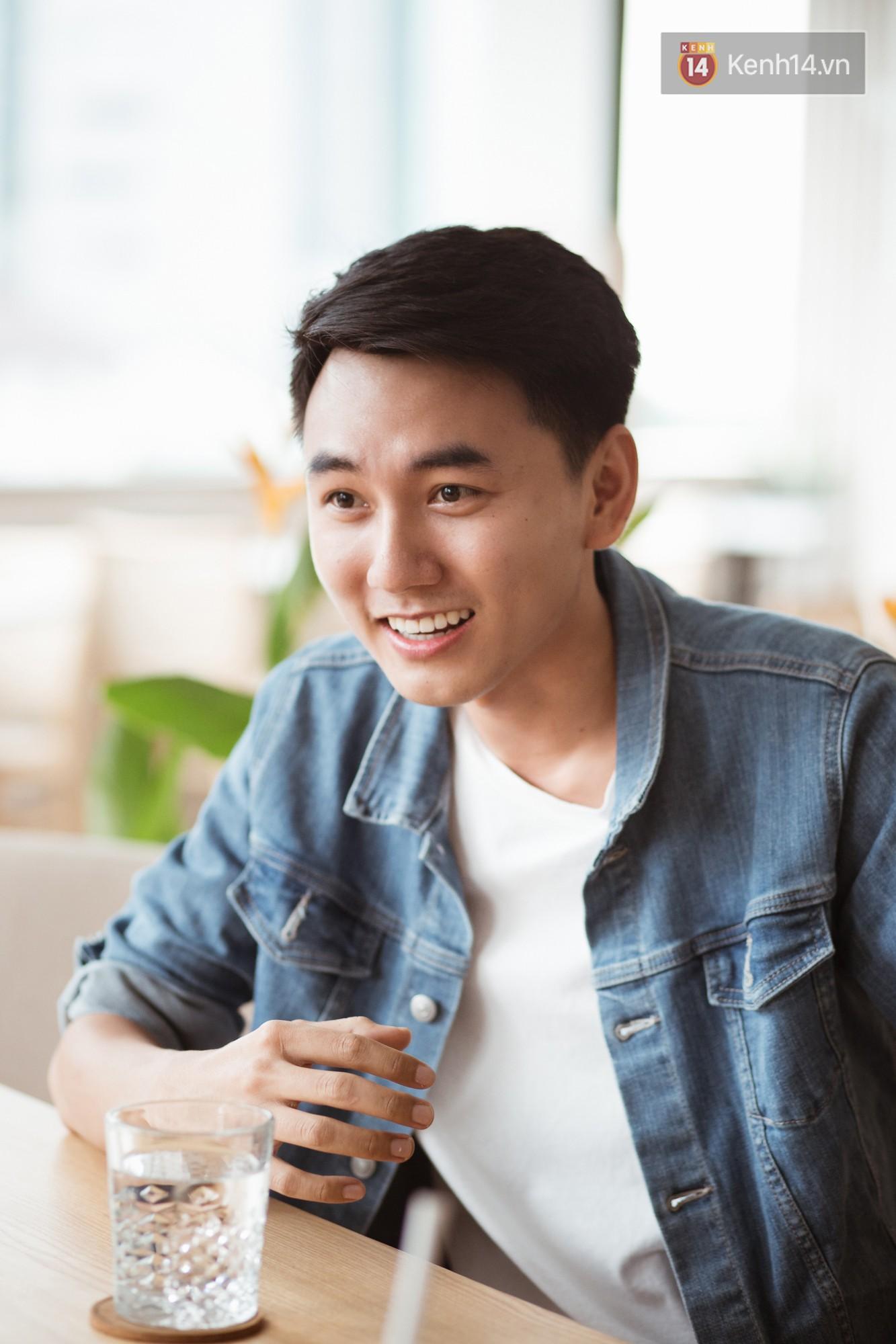 Blogger điển trai Khoai Lang Thang tiết lộ từng bị lừa tiền năm 18 tuổi, giàu hơn rất nhiều khi bỏ nghề kỹ sư để làm du lịch - Ảnh 9.