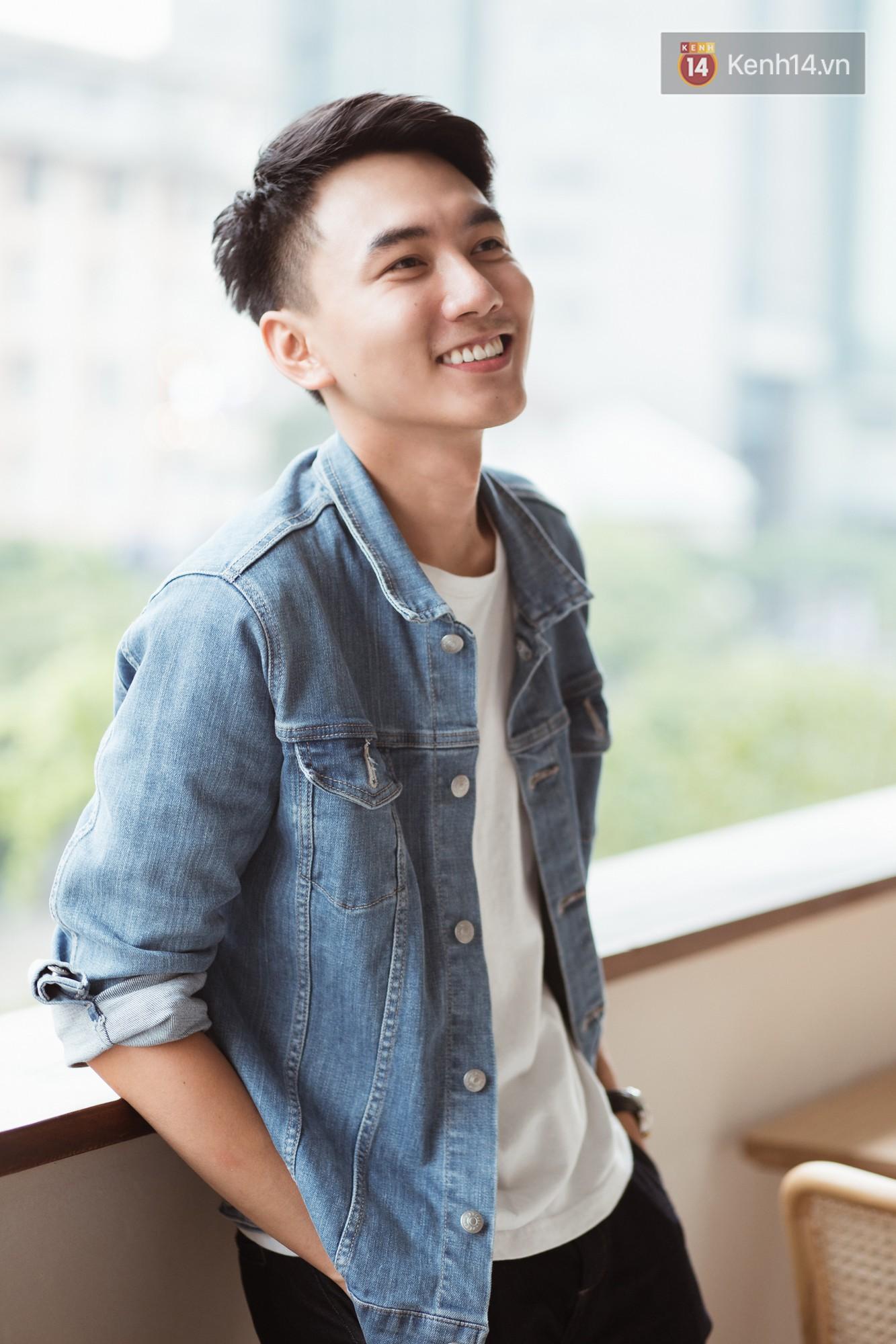 Blogger điển trai Khoai Lang Thang tiết lộ từng bị lừa tiền năm 18 tuổi, giàu hơn rất nhiều khi bỏ nghề kỹ sư để làm du lịch - Ảnh 1.