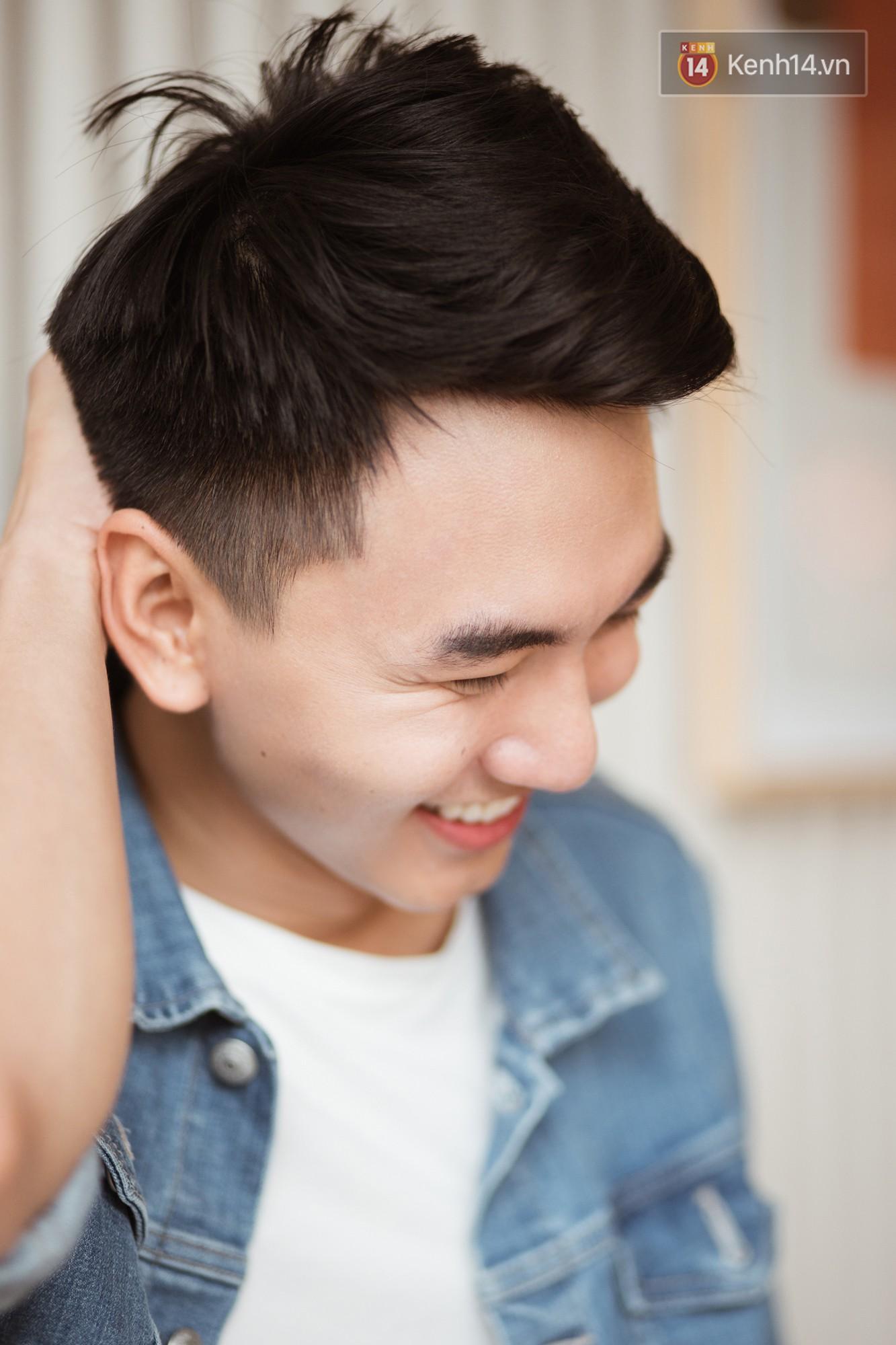 Blogger điển trai Khoai Lang Thang tiết lộ từng bị lừa tiền năm 18 tuổi, giàu hơn rất nhiều khi bỏ nghề kỹ sư để làm du lịch - Ảnh 17.