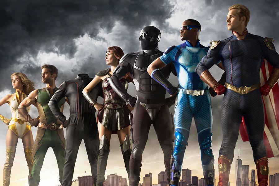 Lẽ ra những ông bố bà mẹ nên gọi series The Boys là Về Nhà Đi Con vì làm siêu anh hùng mà toàn đi phá hoại - Ảnh 2.