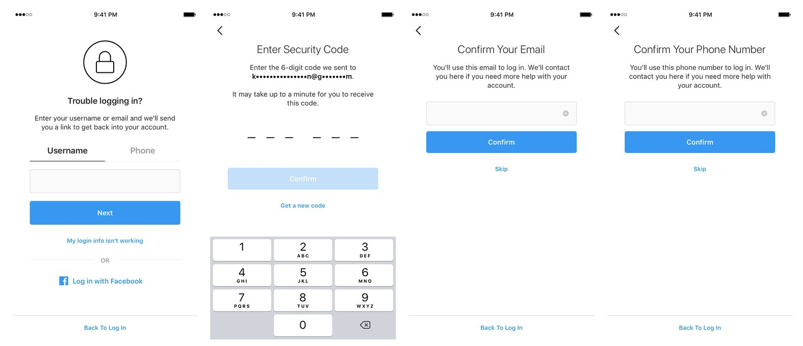 Bị hack Instagram? Đừng lo, một biện pháp mới vừa được đưa ra giúp lấy lại tài khoản dễ dàng hơn - Ảnh 2.