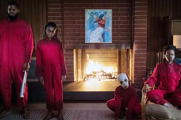 Mẹ đẻ của Us - phim kinh dị hack não nhất 2019 cũng lên tiếng về thuyết âm mưu khiến ai nấy đều bật ngửa! - Ảnh 2.