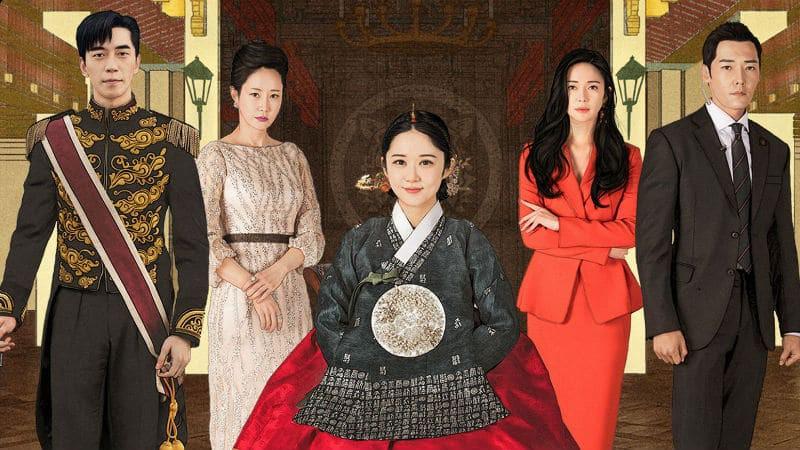 5 lý do chứng minh phim Hoa Ngữ vẫn ao làng chuyển thể, còn xứ Kim Chi lại tham vọng chinh phục biển lớn - Ảnh 2.