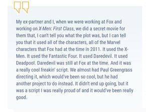 Đại hội siêu anh hùng lớn nhất lịch sử: X-men và Fantastic Four sẽ hợp tác trong một bộ phim Marvel? - Ảnh 6.