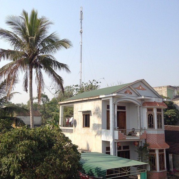 Đang say sưa thăm nhà Xuân Trường ở Thái, Văn Toàn Vê Lốc nhận kết đắng khi bị chính chủ đuổi thẳng cổ - Ảnh 2.