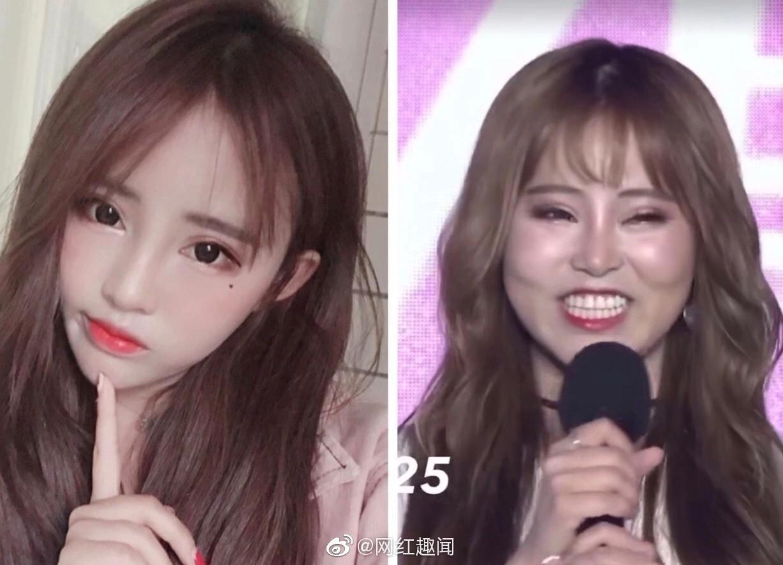 Ngã ngửa hôn lễ của mẫu nữ xứ Trung: Nhan sắc thảm họa từ cô dâu đến khách mời toàn hotgirl Weibo bị bóc trần - Ảnh 15.