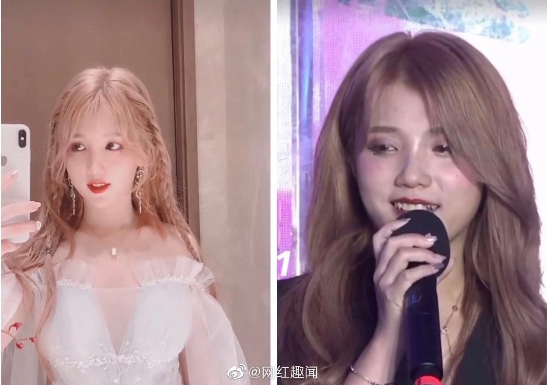 Ngã ngửa hôn lễ của mẫu nữ xứ Trung: Nhan sắc thảm họa từ cô dâu đến khách mời toàn hotgirl Weibo bị bóc trần - Ảnh 16.