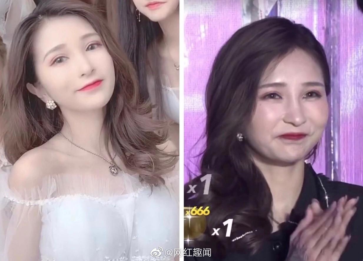 Ngã ngửa hôn lễ của mẫu nữ xứ Trung: Nhan sắc thảm họa từ cô dâu đến khách mời toàn hotgirl Weibo bị bóc trần - Ảnh 17.