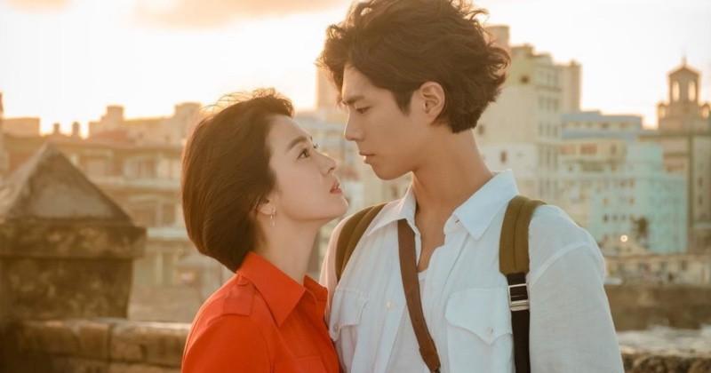 5 lý do chứng minh phim Hoa Ngữ vẫn ao làng chuyển thể, còn xứ Kim Chi lại tham vọng chinh phục biển lớn - Ảnh 9.