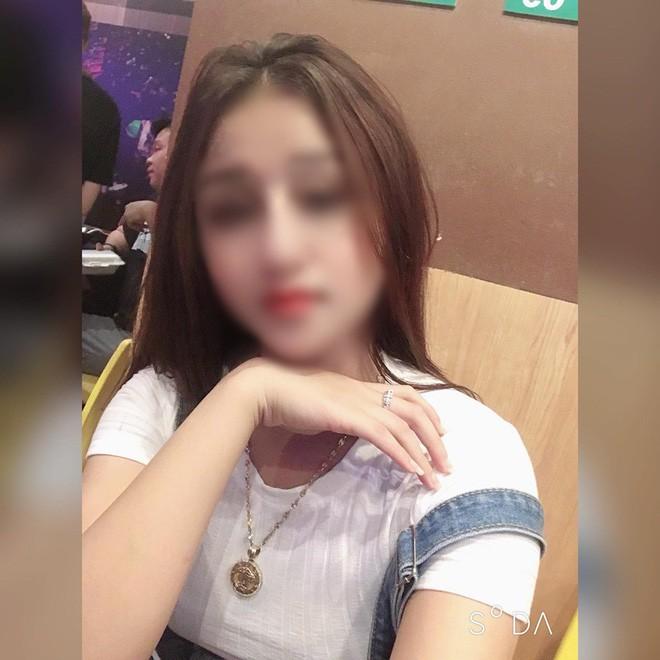 Nguyên nhân bất ngờ vụ nam thanh niên sát hại dã man bạn gái 19 tuổi trong phòng trọ ở Hà Nội - Ảnh 2.